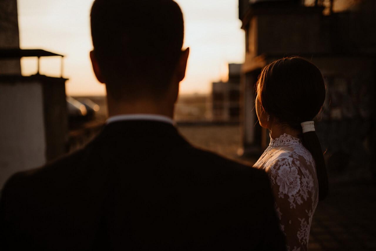 Belgrade Outdoor Wedding