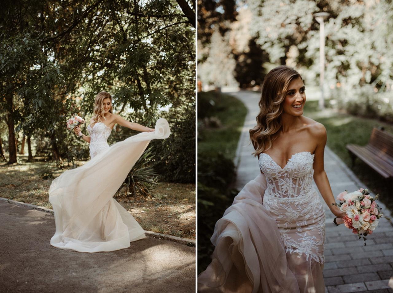Dance of Love, Belgrade Wedding
