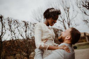 Winter wedding in Vienna | S&Y