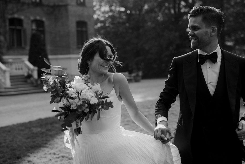 sofiero Palace wedding